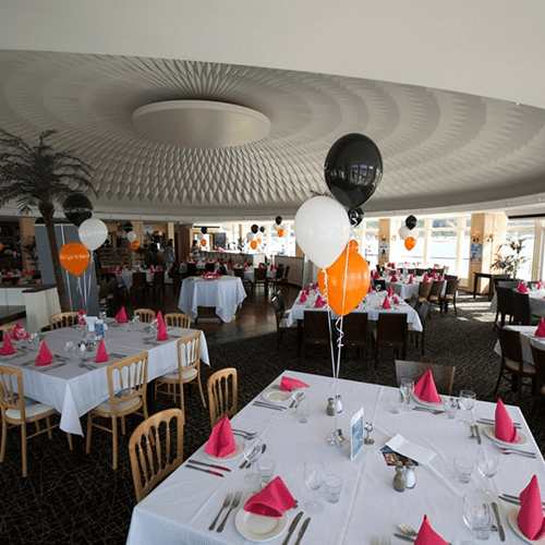 Party venue in Bournemouth to hire