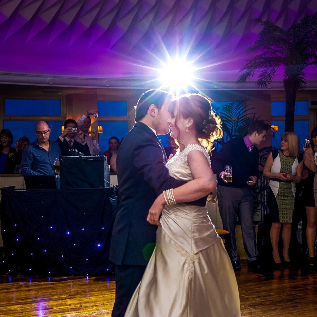 Wedding venue Anna Morgan