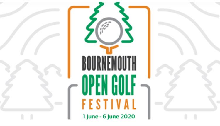Bournemouth Open Golf Festival - Local Event