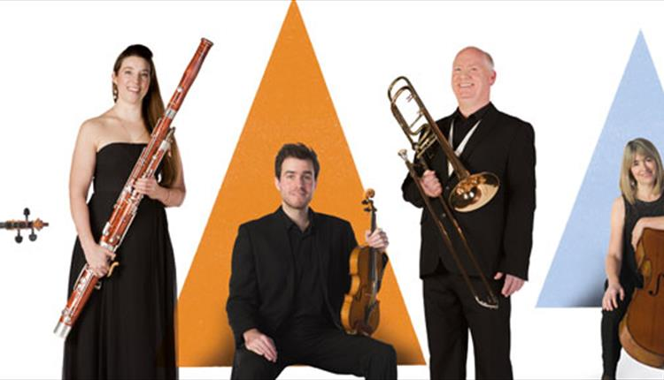 Bournemouth Symphony Orchester Eastern Promise - Local event