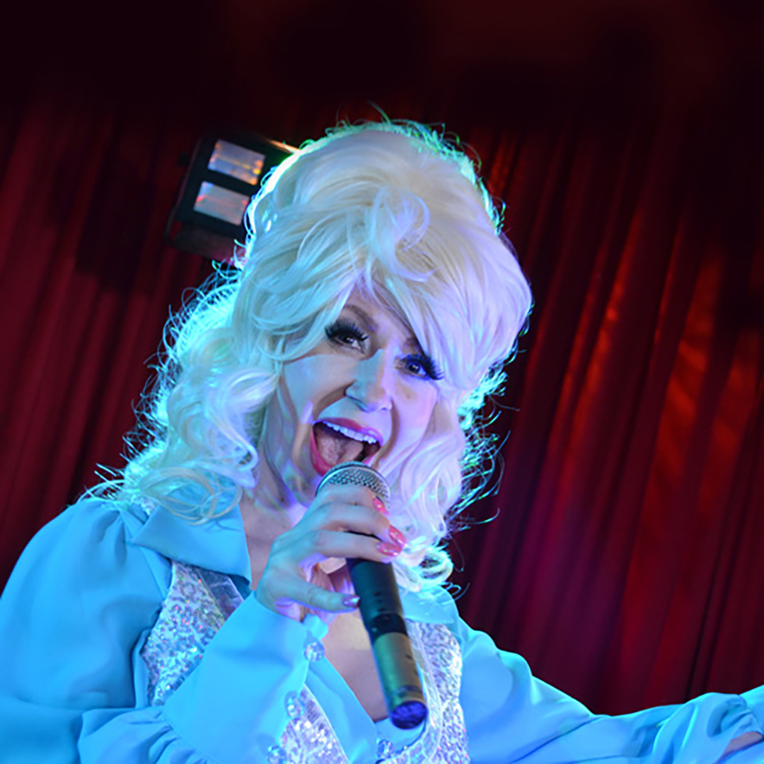 Dolly Parton Tribute Singing