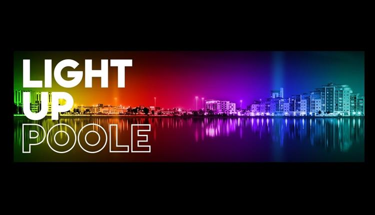 Light Up Poole - Local Event