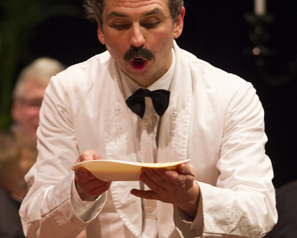 Faulty Towers Manuel