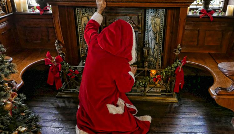Local Events - Victorian Christmas