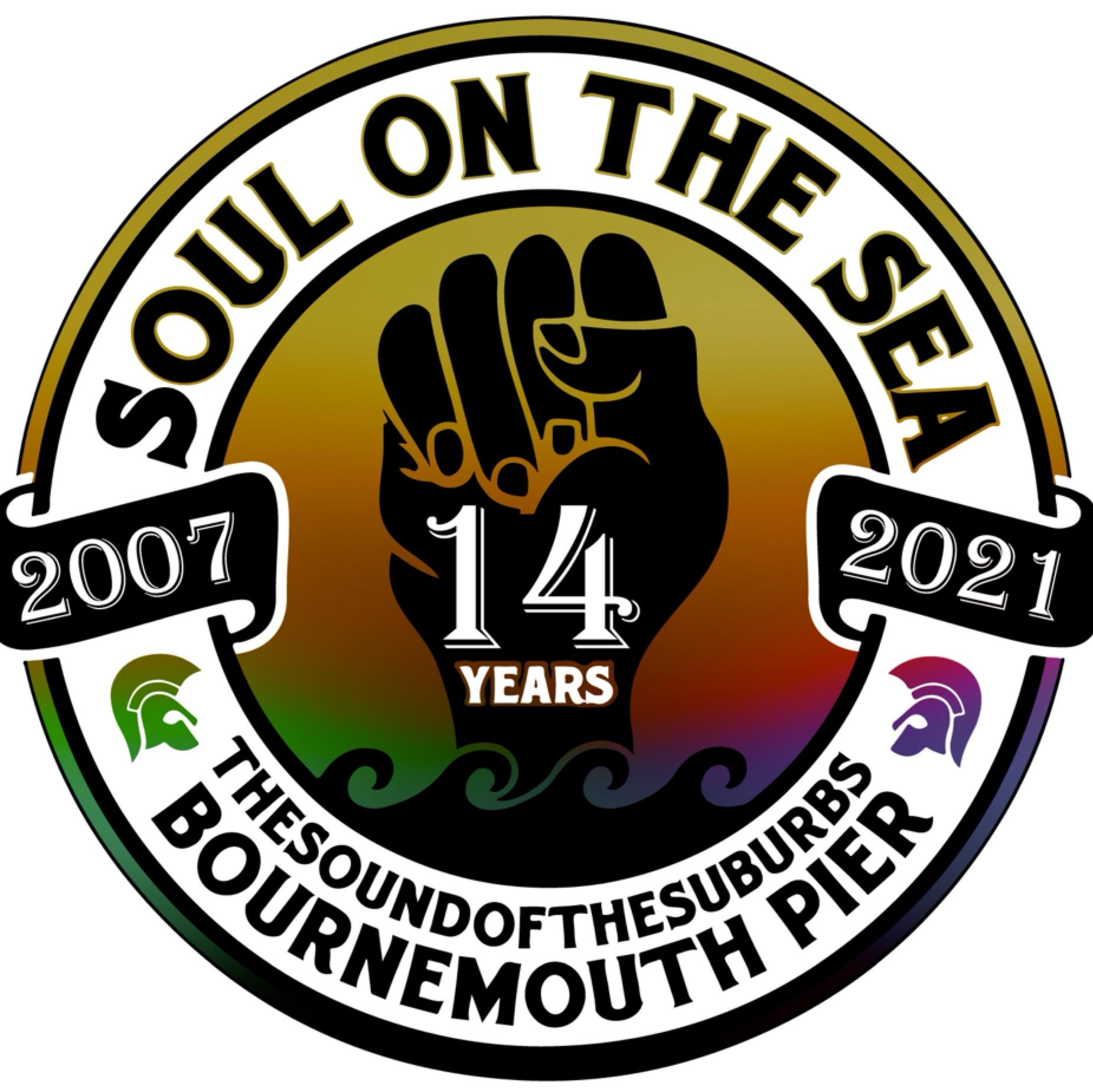 Soul on the Sea Logo